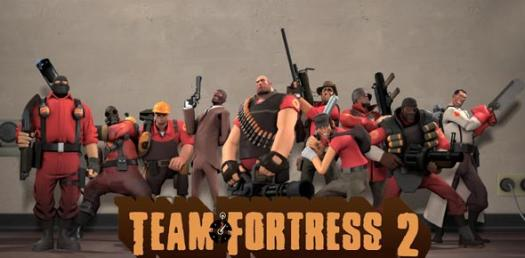 Team Fortress 2 Quiz Of Doom