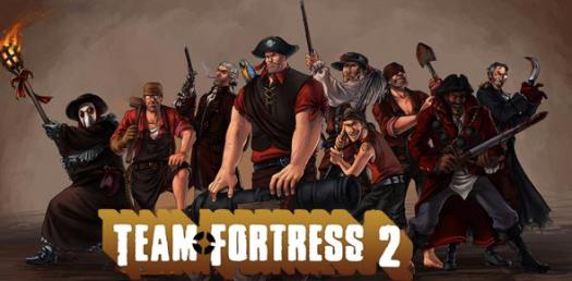 What Team Fortress Class Are You?