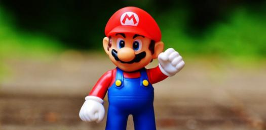 What Mario Character Are You Most Like?