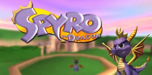 What Spyro The Dragon Dragon Type Are You?