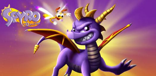 A Quiz For Spyro The Dragon Fans