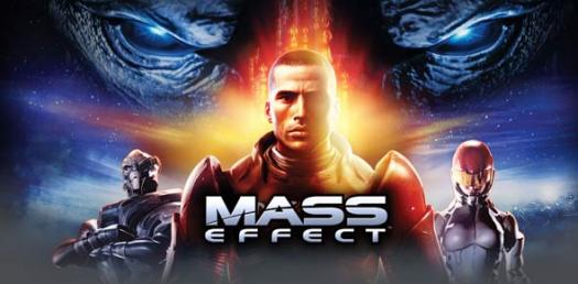How Well Do You Know Your Mass Effect Races? (Asari)