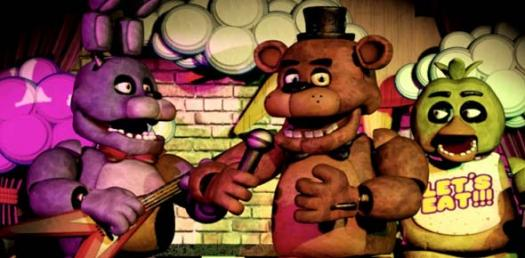Which FNAF Character Are You? Take Up The Quiz And Find Out!