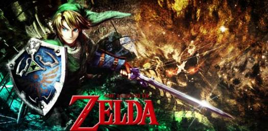 """Which """"Legend Of Zelda"""" Character Are You?"""