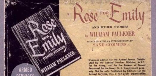 The Ultimate A Rose For Emily Story Quiz