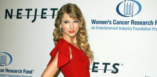 The Ultimate Taylor Swift Lyrics Quiz