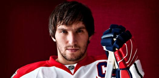 What Do You Know About Alexander Ovechkin?