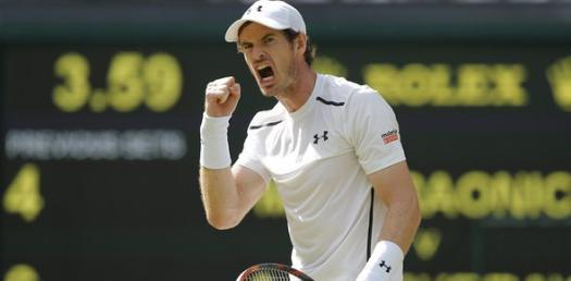 How Much Do You Know About Andy Murray?