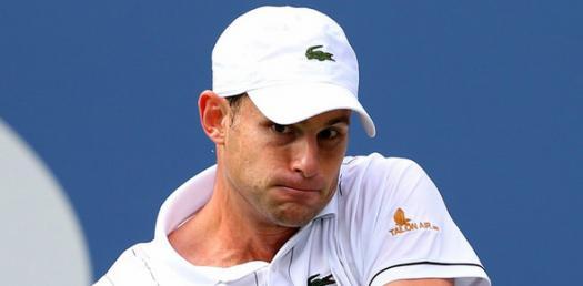 Andy Roddick Quiz