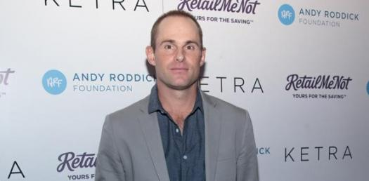 What Do You Know About Andy Roddick?