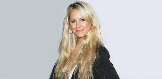 Do You Know Anna Kournikova?