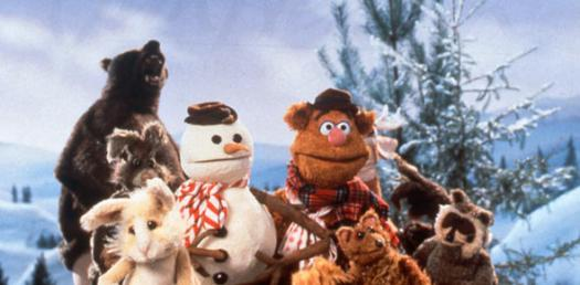 """Do You Have To Watch """"A Muppet Family Christmas"""" Again?"""