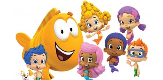 Curious To Know What Bubble Guppies Characters Are You?