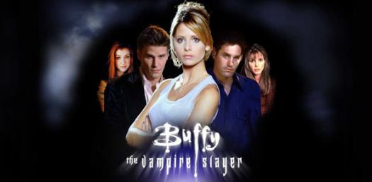 Who Is Your Buffy The Vampire Slayer Boyfriend?