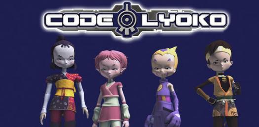Code Lyoko Quiz