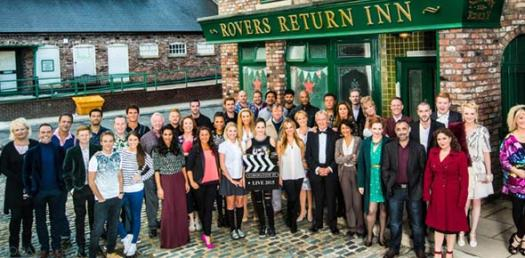 Language In 45 And 47 Stella Street: The Weatherfield Gazette Quiz