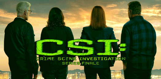 Crime Scene Investigation TV Series Quiz