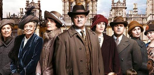 Are You Downton Abbey Fan?