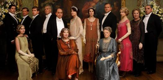 Downton Abbey: Which Character Are You? (Girls Only)