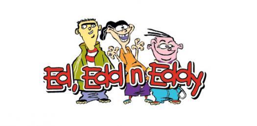 Ed Edd N Eddy Characters