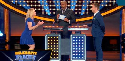 Holiday Family Feud