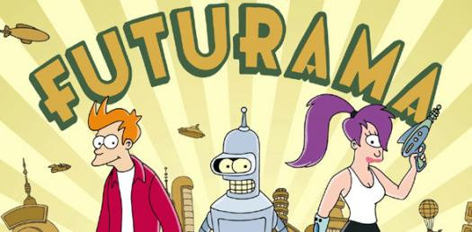 Futurama Mega Quiz (easy To Hard Questions) - ProProfs Quiz