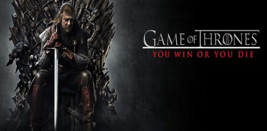 The Game Of Thrones House Quiz!