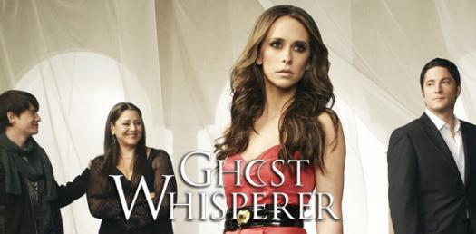How Well Do You Know Ghost Wisperer??