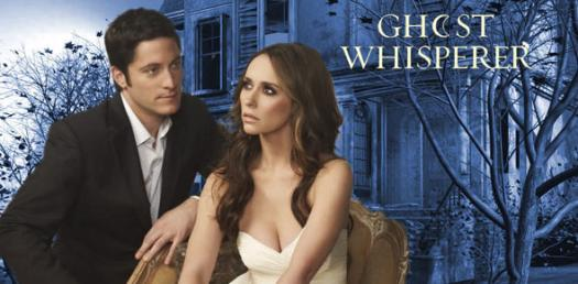 What Kind Of Ghost Whisperer Are You?