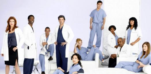Quiz: How Well Do You Know Meredith Grey?