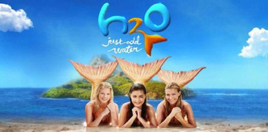 Which Character From H2O: Just Add Water Are You?