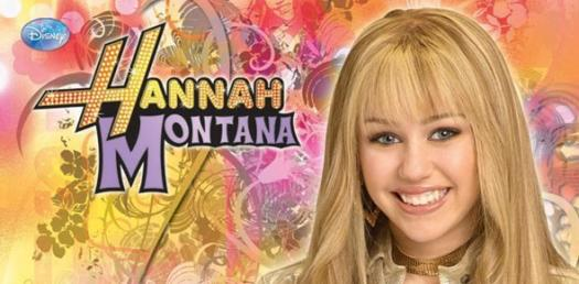 Which Hannah Montana Character Are You Most Like??