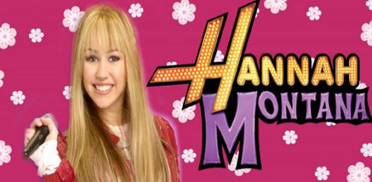 Are You Hannah Montana Or Taylor Swift