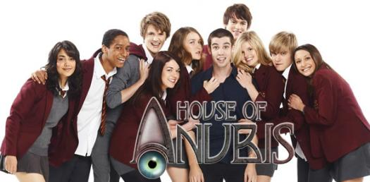 Which House Of Anubis Character Are You?