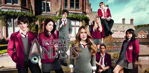 Witch House Of Anubis Character Are You? (girls Only!)