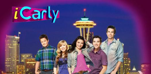 Which iCarly Personality Are You Most Like?