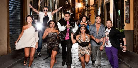 How Well Do You Know The Jersey Shore Cast?