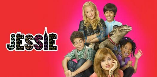 Jessie Quiz!