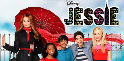 Take This Quiz To Find Out: Which Jessie Character Are You?