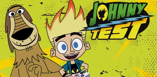Which Johnny Test Villain Are You