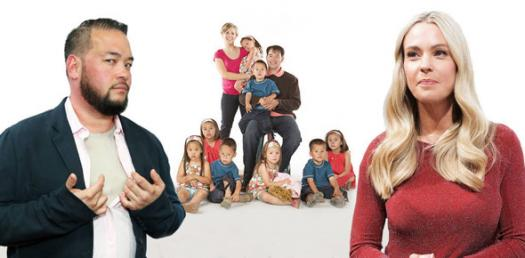 Jon And Kate Plus Eight # 1