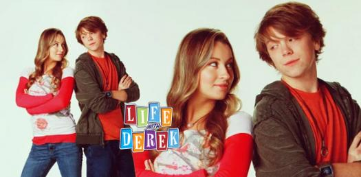 "The Family Drama ""Life With Derek"" Quiz"