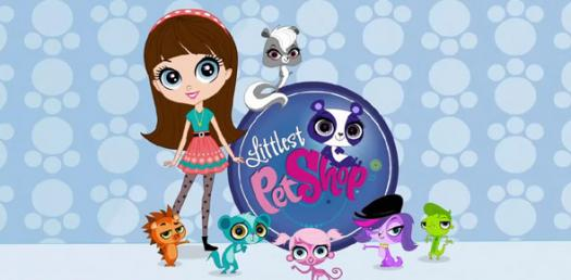 "Littlest Pet Shop ""Popular"" Quiz"