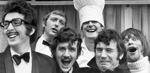 Are You Look Like Monty Python?