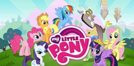 Which My Little Pony Am I?