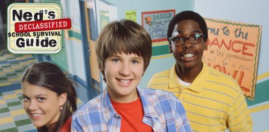 Neds Declassified School Survival Guide