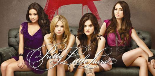 "Which ""Pretty Little Liars"" Character Are You?"
