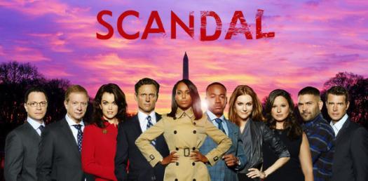 Do You Even Scandal
