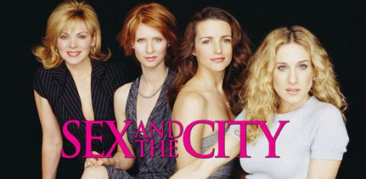 Quiz which sex and the city