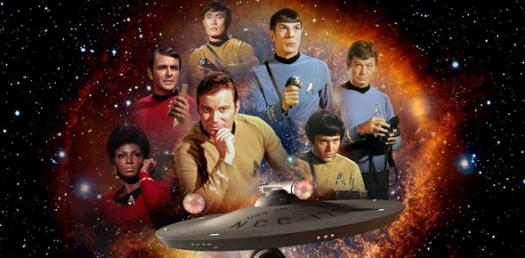 Which Star Trek Tng Character Are You?